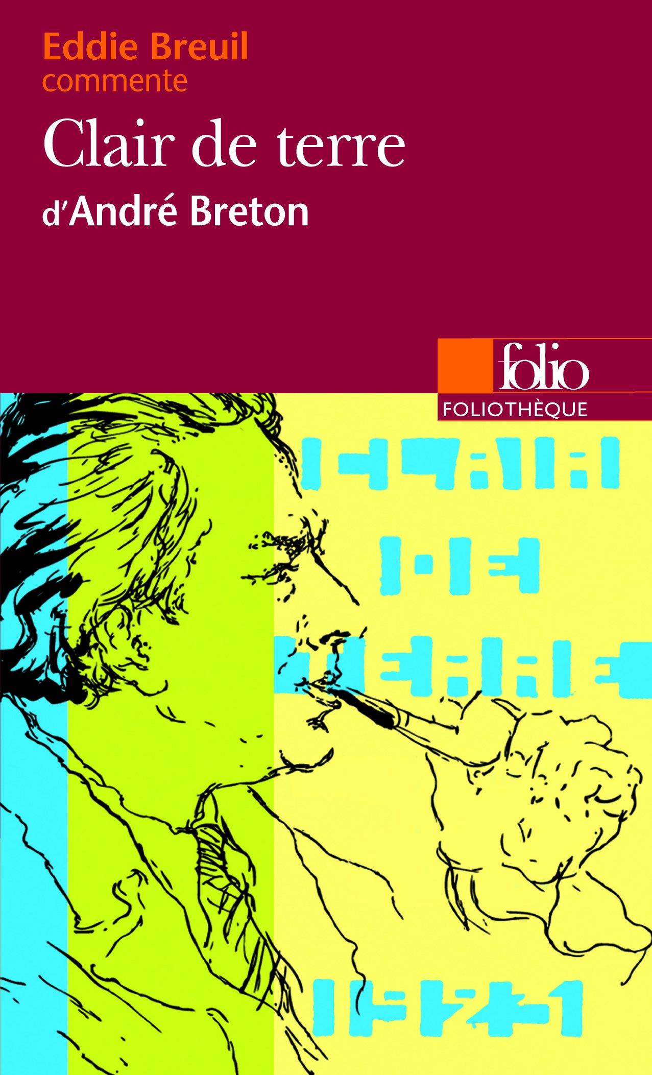 Download Clair de Terre Fo Th (Foliotheque) (French Edition) pdf epub