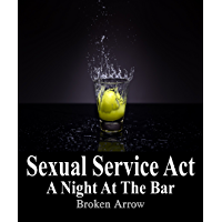 Sexual Service Act: A Night At The Bar (English Edition)