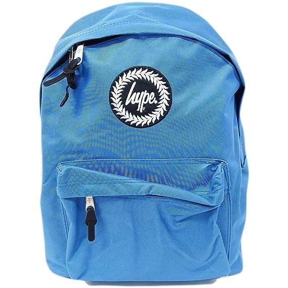 1129945ebfaed2 Hype plain, Sac pour homme à porter à l épaule bleu Airforce taille unique