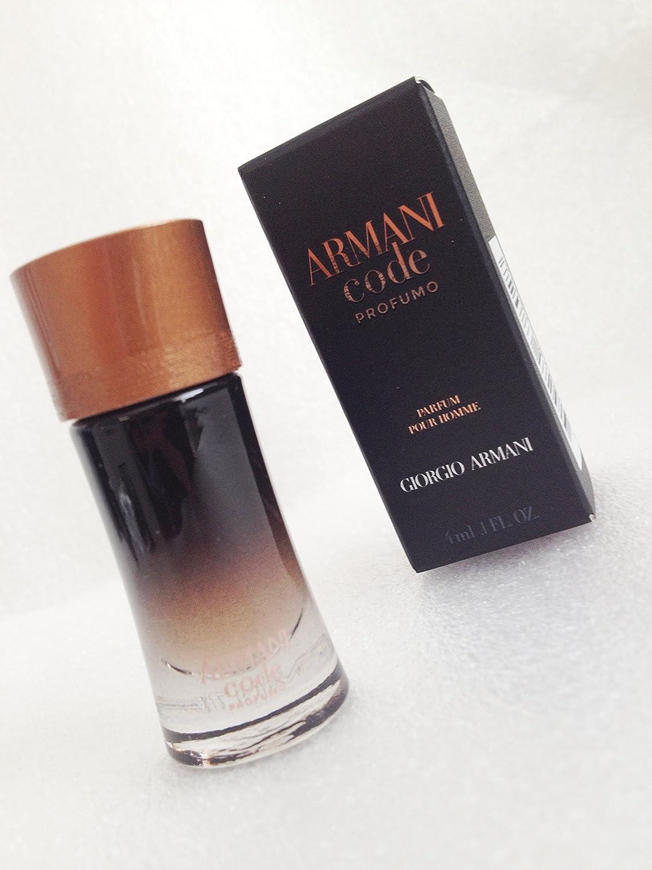 Armani Acqua Di Gio Profumo For Men 3 Piece Set (2.5 Fluid Ounce Eau De Parfum Spray + 0.5 Fluid Ounce Eau De Parfum Spray + 2.5 Fluid Ounce After Shave Balm)