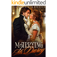 Marrying Mr. Darcy: A Pride and Prejudice Variation
