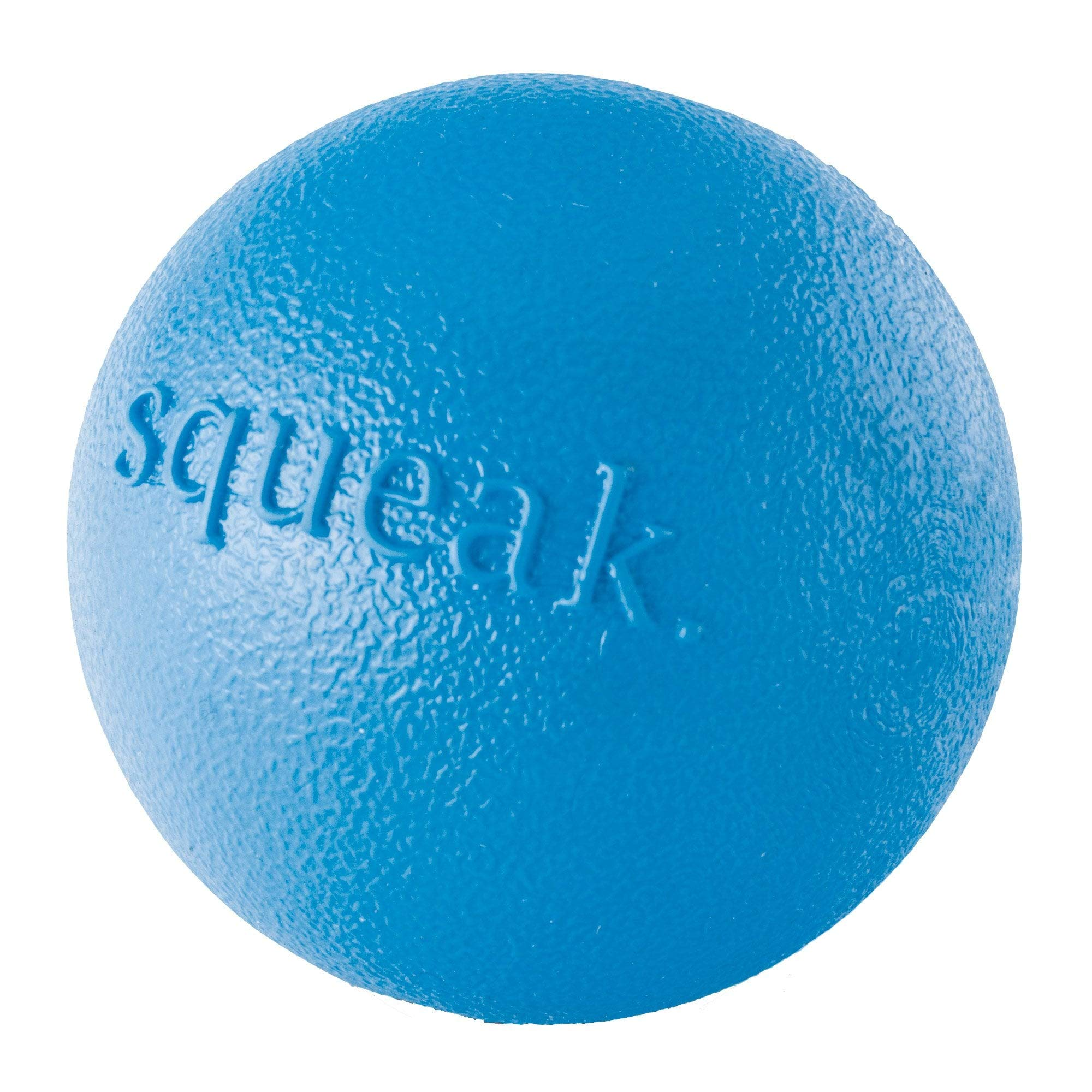 Planet Dog Orbee-Tuff Squeak Ball – Nearly Indestructible Dog Ball, Tough and Durable Dog Chew-Fetch Toys for Chasing…