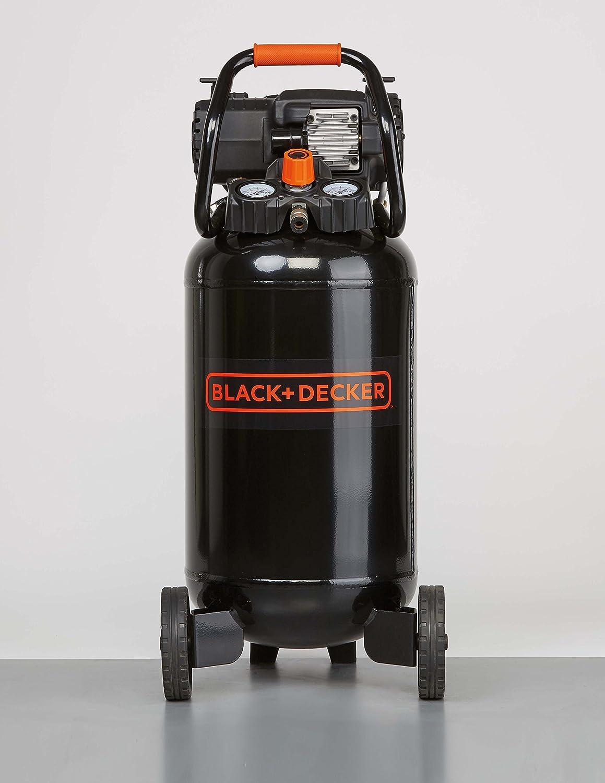 Black+Decker NKDV404BND312 Compresor de Aire, 230 V: Amazon.es: Bricolaje y herramientas
