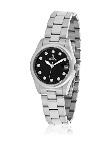 DOGMA Reloj con Movimiento Cuarzo Suizo DL7042N 30 mm: Amazon.es: Relojes