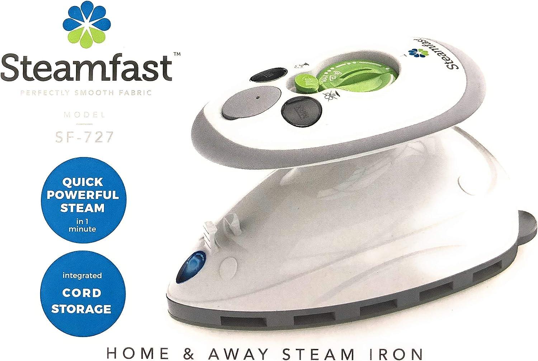 Steamfast Travel Mini Electric steam Iron SF-727