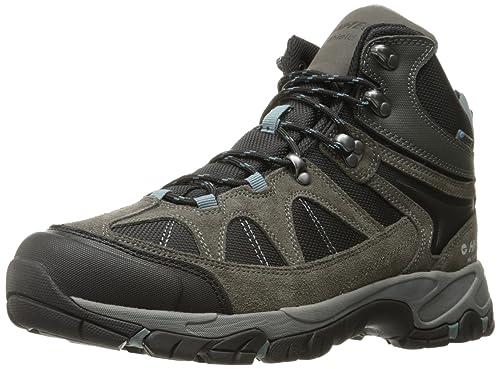 8354ce070cd Amazon.com | Hi-Tec Men's Altitude Lite I Waterproof Hiking Boot ...
