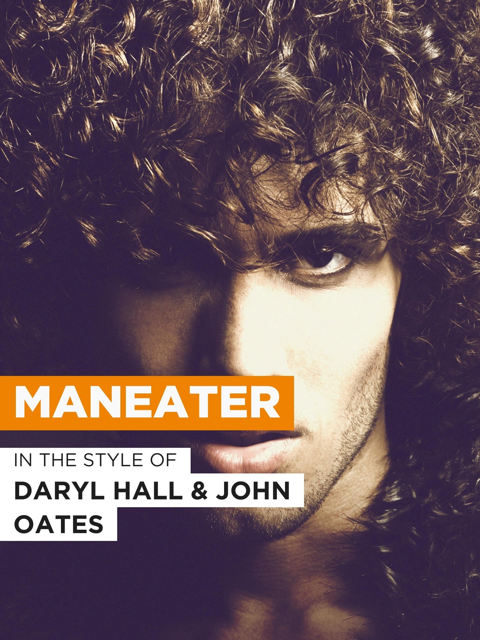 Hall and oates maneater instrumental