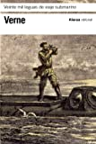 Veinte mil leguas de viaje submarino (El Libro De Bolsillo - Bibliotecas De Autor - Biblioteca Verne)