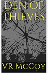 Den of Thieves Kindle Edition