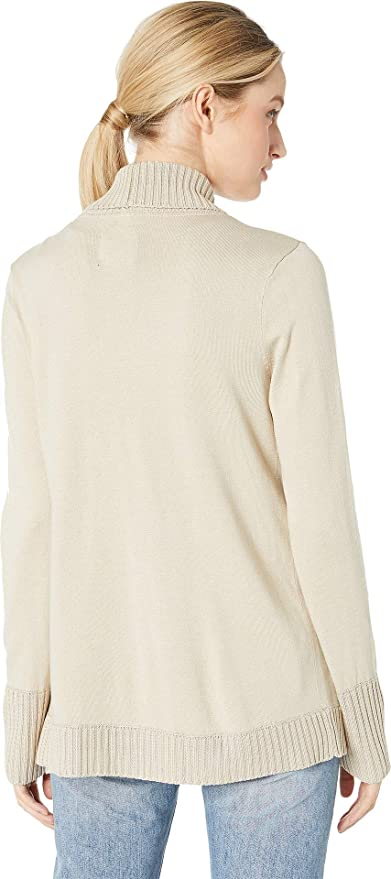 91277045354da KUT from the Kloth Women s Amabelle Rib Knit Sweater at Amazon Women s  Clothing store