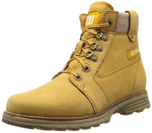 Cat Footwear Charli, Botines para Mujer, Amarillo-Gelb (Womens Honey Reset), 40 EU: Amazon.es: Zapatos y complementos