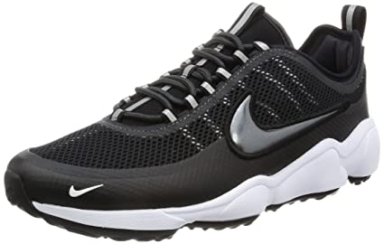 193452399aa8 Amazon.com  NIKE Men s Zoom Sprdn Black MTLC Hematite Anthracite ...