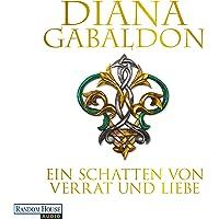 Ein Schatten von Verrat und Liebe: Outlander 8