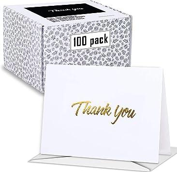 Birthday Thank You Cards Wedding Thank You Cards Baby Shower Thank You Cards Embossed Thank You Cards Graduation Thank You Cards