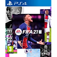 Fifa 21 PS4 Türkçe Playstation 4 FIFA 2021
