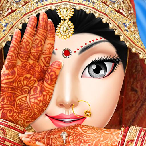 Indian Bride Fashion Wedding
