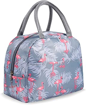 Jeopace Insulated Women Lunch Box