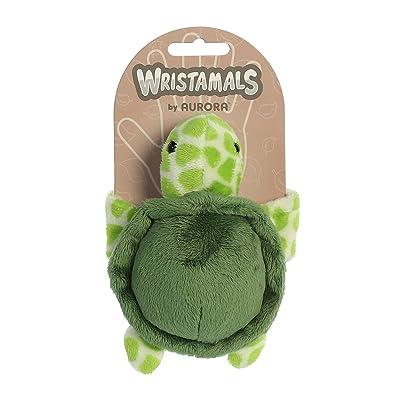 """Aurora - Wristamals - 9"""" Wristamals Turtle: Toys & Games"""