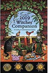 Llewellyn's 2019 Witches' Companion: A Guide to Contemporary Living Kindle Edition