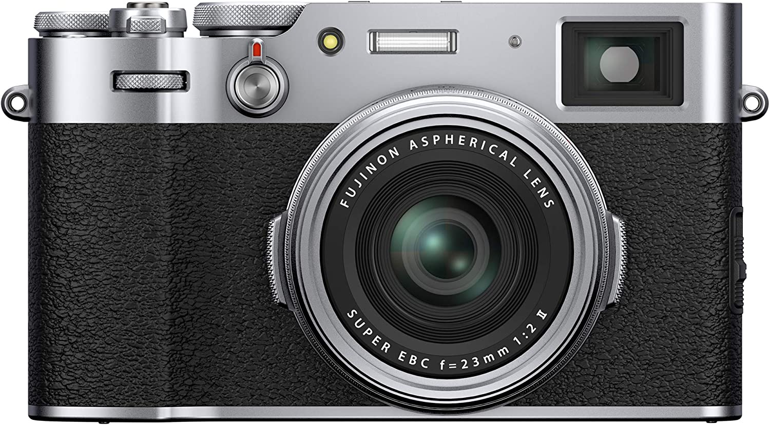 Amazon Opens Pre-Orders For Fujifilm X100V Digital Camera