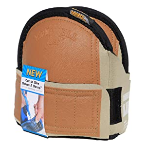TROXELL USA - SuperSoft Leatherhead (Reg / Med Size & Bagged in Pairs)