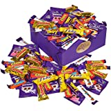 Cadbury easter treasure box amazon grocery cadbury bonanza box by cadbury gifts direct negle Image collections