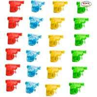 MIRVEN Pack DE 40 Mini Pistolas de Agua