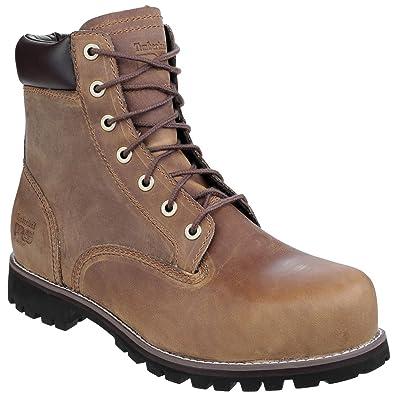 chaussures de séparation 66366 3a0ec Timberland PRO Eagle Gaucho - Chaussures de sécurité - Homme ...