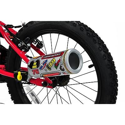 Turbospoke Exhaust System: Toys & Games
