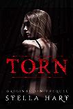 Torn: A Dark Captive Romance (Original Sin Prequel)
