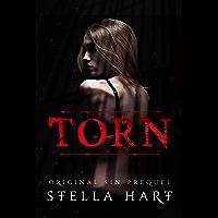 Torn: A Dark Captive Romance (Original Sin Prequel) (English Edition)