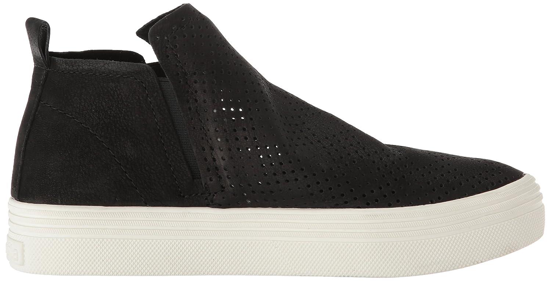 Dolce Vita Women's Tate Perf Sneaker B07CPHG58K 8 B(M) US Onyx Nubuck