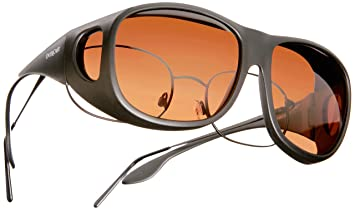 d6968bf1fc Cocoons Overxcast Over Glass Sunglasses  Amazon.co.uk  Sports   Outdoors