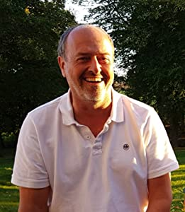 Tony Salter