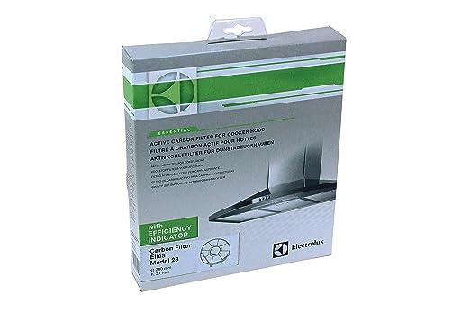 Electrolux electrolux electrolux dunstabzugshaube kohlefilter