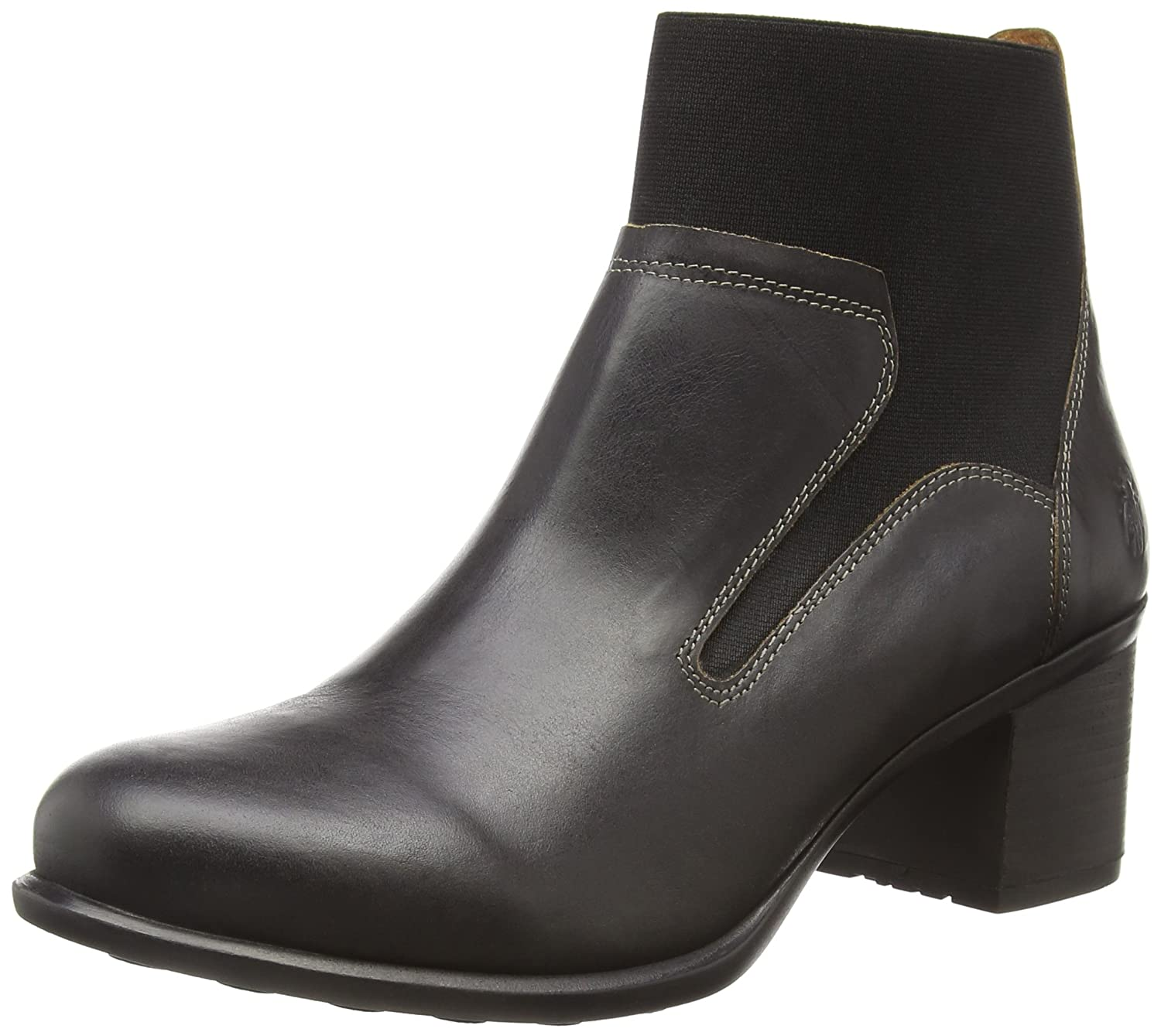 Fly London Damen Damen Damen Ilam327fly Kurzschaft Stiefel e9de5b