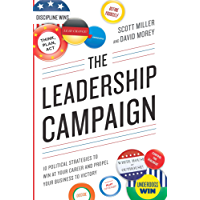 The Leadership Campaign (English Edition)