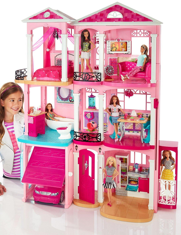 Barbie Dreamhouse by Barbie (Image #38)