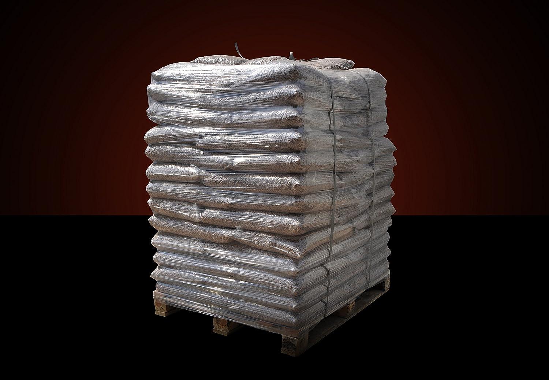 960kg Holzpellets Standard Pferdeeinstreu / Tiereinstreu inkl. Lieferung