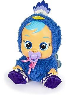 Amazon.es: IMC Toys 10574 Lea - Muñeca Bebés Llorones ...