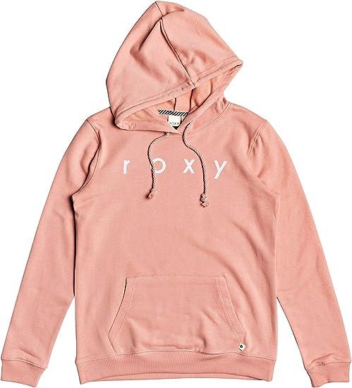 Roxy Eternally Yours Sweat À Capuche pour Femme Sweatshirt à Capuche Femme