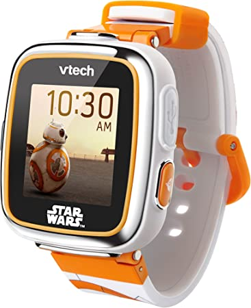 VTech Kidizoom Smartwatch Star Wars BB-8 Toy