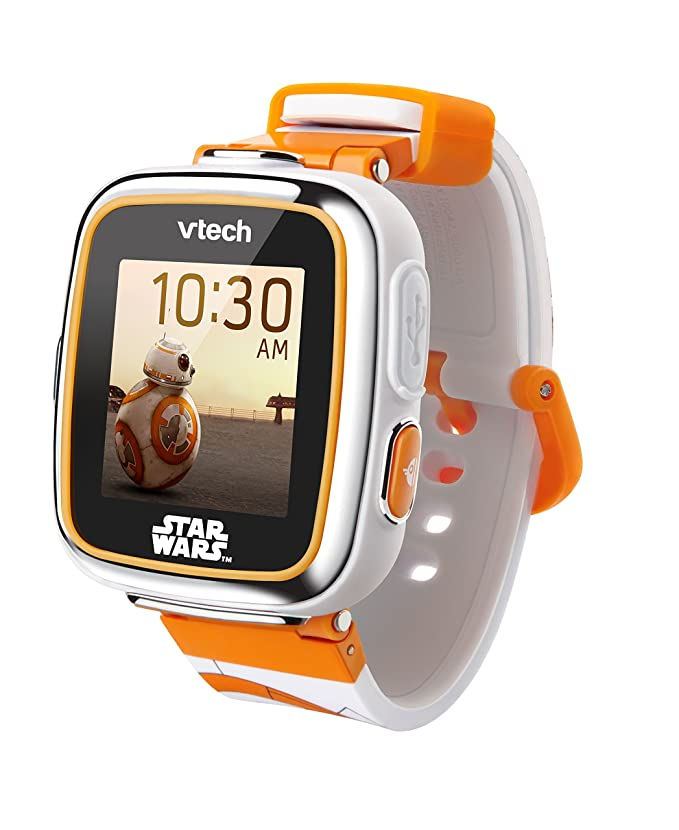 Vtech Star Wars BB-8 Camera Watch: Amazon.es: Juguetes y juegos