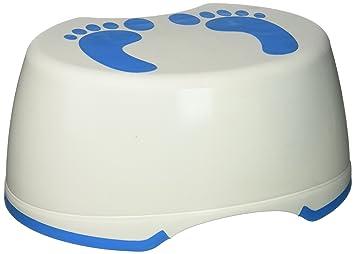 Oliadesign Child Step Stool Toddler Stepping Stool Non Slip Bathroom Potty  And Toilet Training