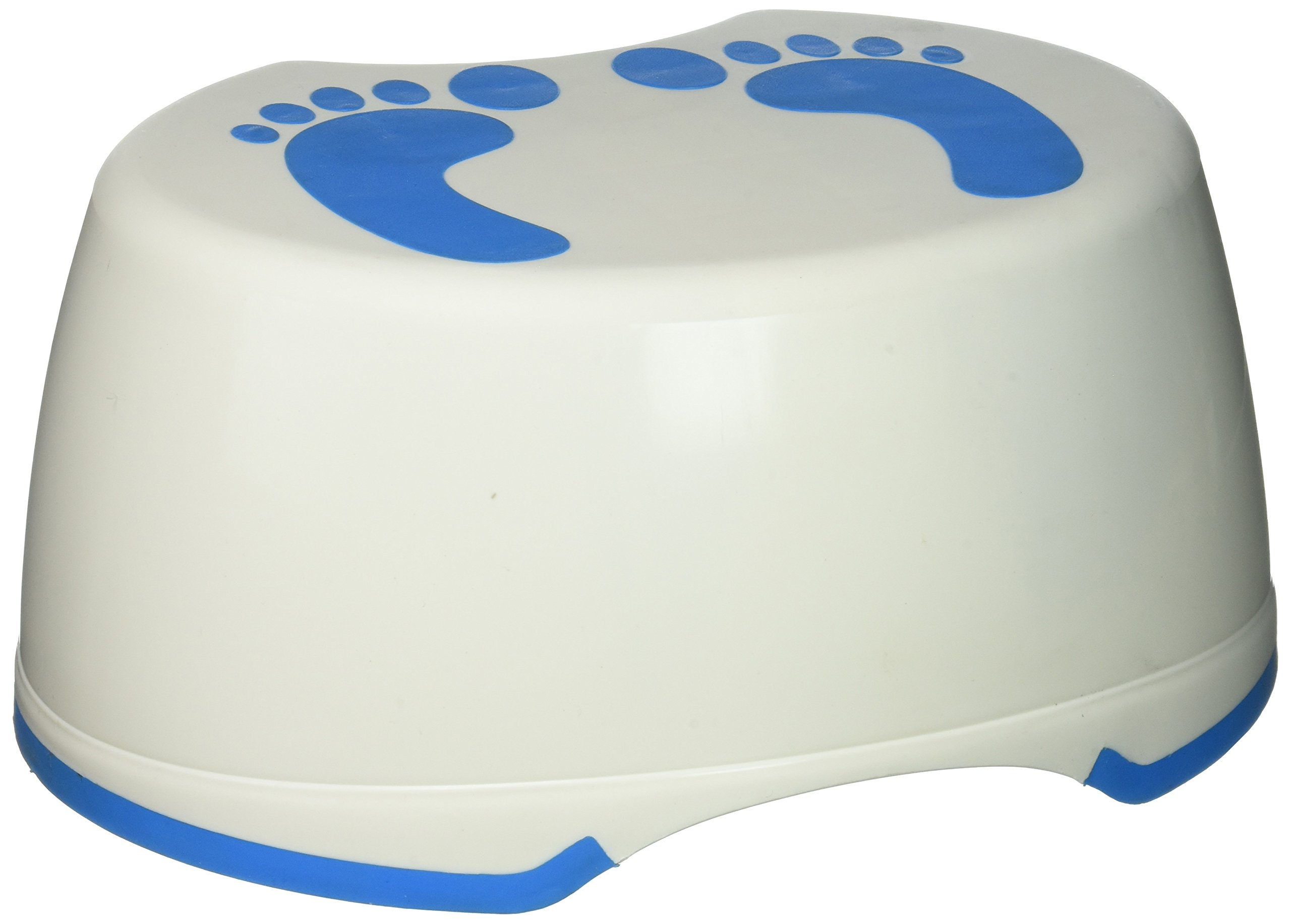 Oliadesign Child Step Stool Toddler Stepping Stool Non Slip Bathroom Potty and Toilet Training by OliaDesign