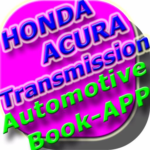 Honda Acura Transmission Troubleshooter