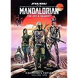 Star Wars: The Mandalorian: The Art & Imagery Collector's Edition Vol. 2 (Star Wars Mandalorian)