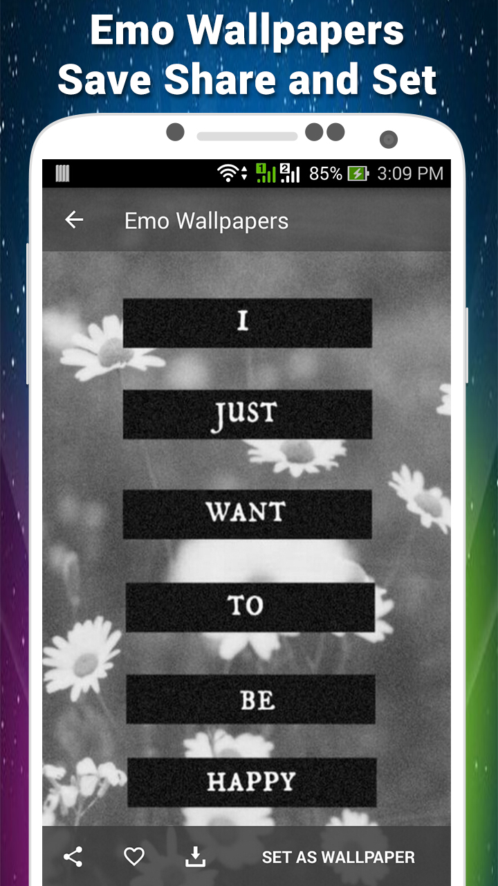 Emo wallpapers hd 1. 1 apk | androidappsapk. Co.