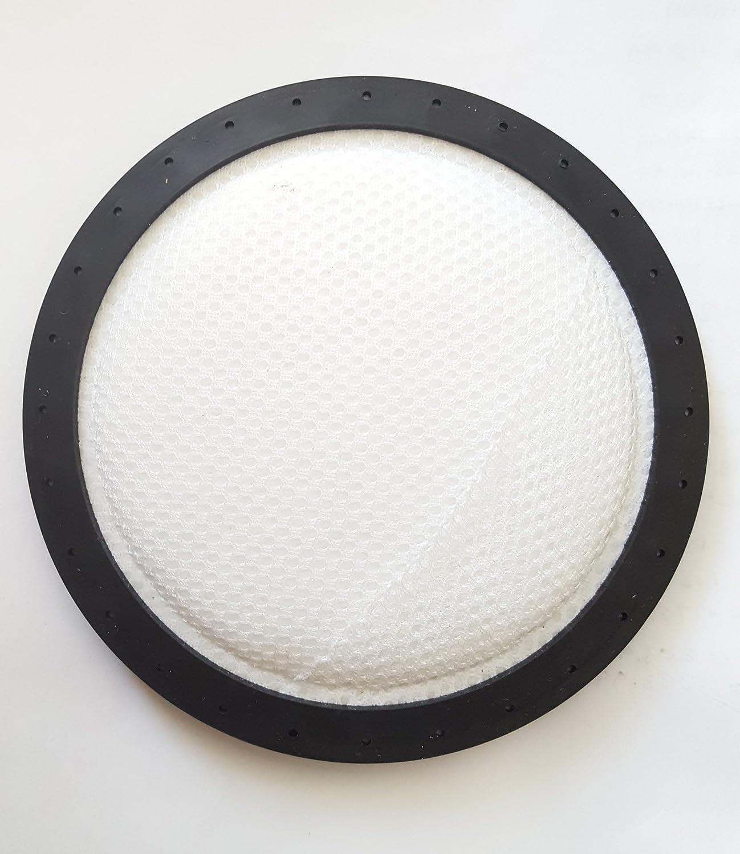 New Prolux AllVac replacement HEPA filter allfilt