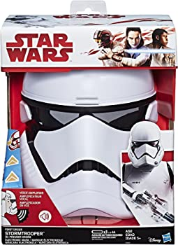 Star Wars: The Last Jedi Electronic Mask